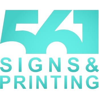 561 Signs And Printing